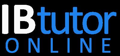 IB Tutor Online